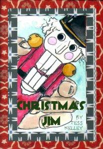 Christmas Jim is here!