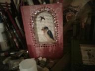 barn swallo shrine