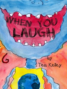 laugh cover kindle